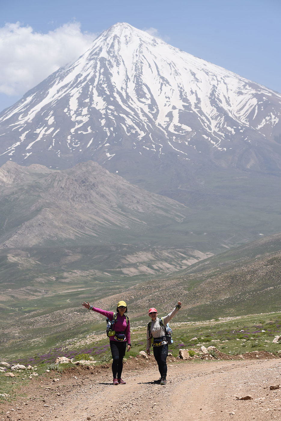 UTMD - Mt.Damavand Ultra Trail